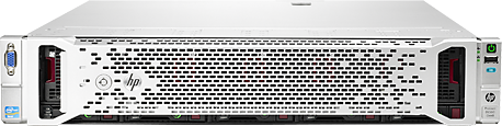 Proliant DL 320 Gen 8 V2