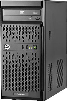 Proliant ML 10 Gen 8