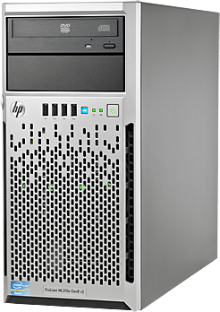 Proliant ML 110