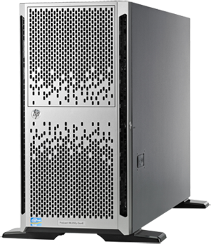 Proliant ML 350p